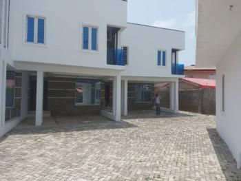 3bedroom Terrace Duplex Plus Bq, Lekki Epe Expressway, Igbo Efon, Lekki, Lagos, Terraced Duplex for Sale
