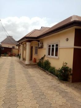 4 Bedroom Bungalow, Ilero Estate Kasumu Road, Challenge, Ibadan, Oyo, Detached Bungalow for Rent