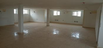 200sqm Space with Pop Finishing, Wuse 2, Abuja, Plaza / Complex / Mall for Rent