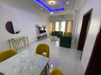 Tidy 2 Bedroom Flat, Off Admiralty Way, Lekki Phase 1, Lekki, Lagos, Flat / Apartment Short Let