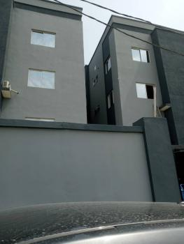 Brand New 3 Bedroom Flat, Orchid Hotel Road, Lekki Phase 2, Lekki, Lagos, Flat for Rent