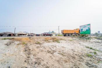 Buy and Build Land Along Lekki Epe Express Road, Idera Scheme, Along Lekki Epe Express Road, Eleko, Ibeju Lekki, Lagos, Mixed-use Land for Sale