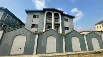 3 Bedroom Flat, Ajao Estate, Isolo, Lagos, Flat for Sale