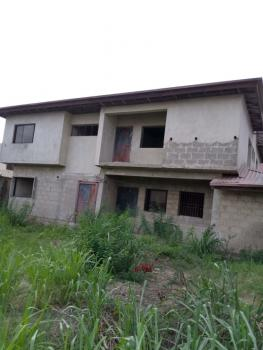 Uncompleted Standard Duplex, Good New Home Estate, Ado, Ajah, Lagos, Block of Flats for Sale