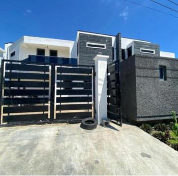 Luxury 4 Bedroom Semi Detached Duplex, Lekki Phase 1, Lekki Phase 1, Lekki, Lagos, Semi-detached Duplex for Sale