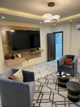 Serviced and Lovely 3 Bedroom Apartment, Chevron Drive, Lekki, Lagos, Flat for Sale