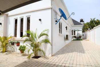 3 Bedrooms Luxury Apartment, 3 Covina Crescent, Phase 1, Suncity Estate. Galadinmawa., Wuse 2, Abuja, Flat Short Let