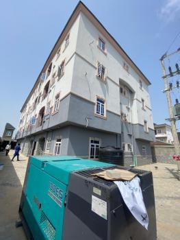 Brandnew 2 Bedroom Flat, Ilasan, Lekki, Lagos, Flat for Rent