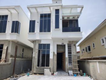 Newly Built 5 Bedroom Detached Duplex with Bq, Victory Estate, Ajah, Lagos, Detached Duplex for Sale