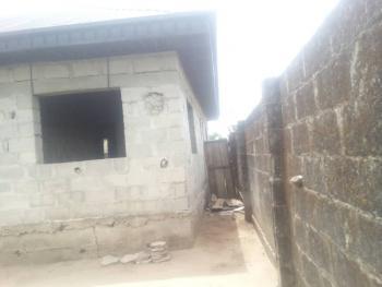 4 Units of 2 Bedroom Bungalow, Ogunfayo, Eputu, Ibeju Lekki, Lagos, Detached Bungalow for Sale
