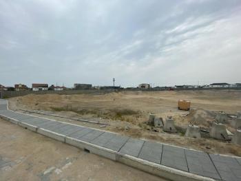 Land Measuring 400sqm, Hampton Bay Estate, Ikate Elegushi, Lekki, Lagos, Residential Land for Sale