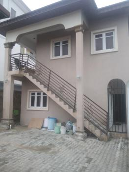 Luxury Room Self Contained, Ilasan, Lekki, Lagos, Self Contained (single Rooms) for Rent