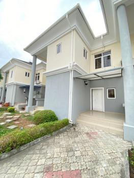 Lovely 3 Bedroom Semi Detached House + Bq, Yesufu Abiodun, Oniru, Victoria Island (vi), Lagos, Semi-detached Duplex for Rent