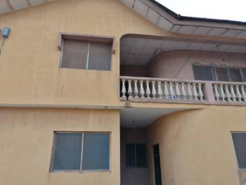 a Wing 3 Bedroom Flat. Up and Down, Gowon Estate, Egbe, Lagos, House for Sale