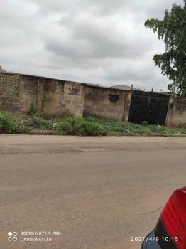 an Acre of Land, Johnson Awe Avenue, Oluyole Estate, Ibadan South-west, Oyo, Mixed-use Land for Sale