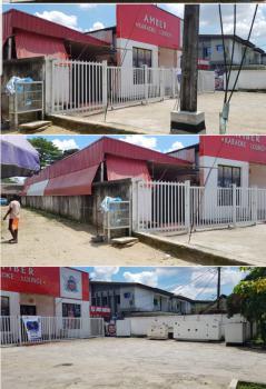 Business Premises, Ndidem Usang Iso Road, Calabar, Cross River, Restaurant / Bar for Sale
