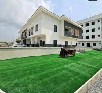 Luxury 3 Bedroom  Bungalow, Gra, Abijo, Lekki, Lagos, Detached Bungalow for Sale