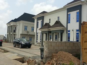 a Serviced  Newly Built 4 Bedroom Semi-detached Duplex, Abraham Adesanya, Ajah, Lagos, Semi-detached Duplex for Rent