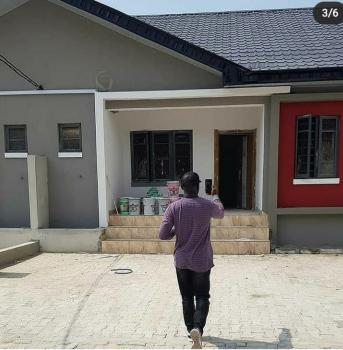 Luxury 3 Bedrooms Detached Bungalow with a Room Bq, Behind Mayfair Garden, Awoyaya, Ibeju Lekki, Lagos, Detached Bungalow for Sale