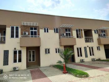 Furnished Deluxe (4) Bedroom Terraced Duplex + Swimming Pool, Off Oba Akinjobi Street, Ikeja Gra, Ikeja, Lagos, Terraced Duplex for Rent