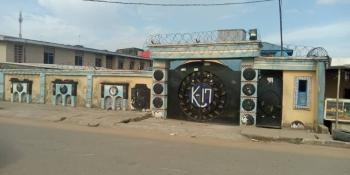 a Guest House of 8 Bedrooms Duplex, Isibo Oluwo. Orelope Bus-stop, Egbeda, Alimosho, Lagos, Hotel / Guest House for Sale
