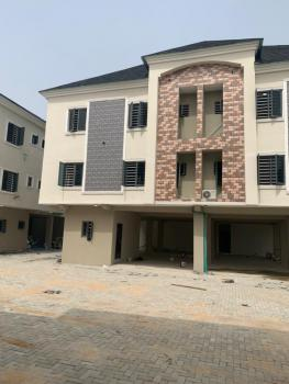 Fully Serviced 2 Bedroom Flat, Ikota Villa Estate, Ikota, Lekki, Lagos, Flat for Rent
