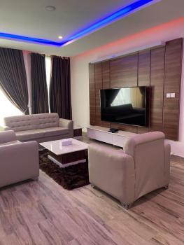 Classic 3 Bedroom Apartment with Excellent Facilities, Banana Island, Ikoyi, Lagos, Flat / Apartment Short Let