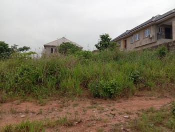 3 Plots of Land, Olowofela Magboro, Off Lagos - Ibadan Expressway, Magboro, Ogun, Residential Land for Sale