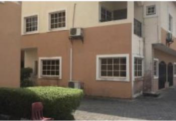 Nicely Finished 3 Bedroom Luxury Flats, Prime Water View Estate, Agungi, Lekki, Lagos, Flat for Rent