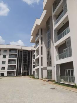 Luxury Tastefully Finished 3 Bedroom Flat with a Room Bq, Isaac John Street, Ikeja Gra, Ikeja, Lagos, Flat / Apartment for Rent