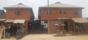 12 Flats and 4 Shops, Asese, Ibafo, Ogun, Block of Flats for Sale