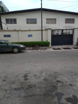Mixed Use Property, Okoawo Street, Victoria Island (vi), Lagos, Semi-detached Duplex for Sale