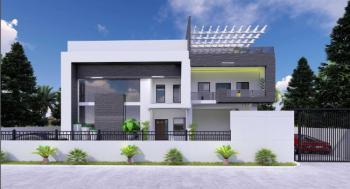 Luxury 5 Bedroom House, Vintage Park, Ikate Elegushi, Lekki, Lagos, Detached Duplex for Sale