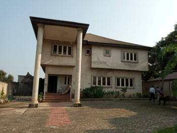 4 Bedroom Semi Detached, Fariship Estate, Ibafo, Ogun, Semi-detached Duplex for Sale