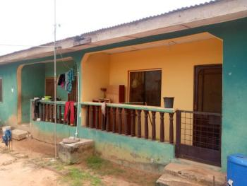Lovely 4 Bedroom Bungalow on Full Plot of Land, Command, Alagbado, Ifako-ijaiye, Lagos, Detached Bungalow for Sale