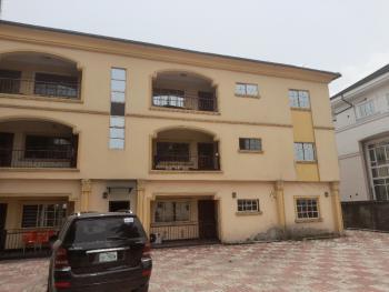 Luxury 2 Bedroom Flat, Somitel Estate, Off Peter Odili Road, Trans Amadi, Port Harcourt, Rivers, Flat for Rent