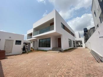 Contemporary 4 Bedroom Semi-detached Duplex, Lekki Phase 1, Lekki, Lagos, Semi-detached Duplex for Sale