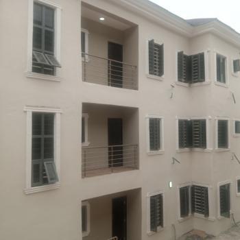 Newly Built 3 Bedroom Service Apartment, Ikota Villa Estate, Ikota, Lekki, Lagos, Flat for Rent