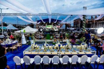 Outdoor Event Centre, Lekki Phase 1, Lekki, Lagos, Commercial Property Short Let
