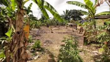 Secured Land, Off Aka Road, Opposite Champions Brewery, Uyo, Akwa Ibom, Mixed-use Land for Sale