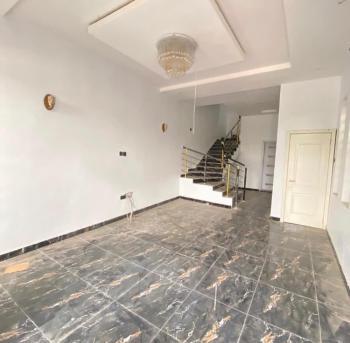 Elegantly Built 4 Bedroom Semi Detached Duplex, Ikota, Lekki, Lagos, Semi-detached Duplex for Sale