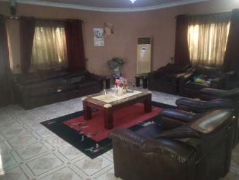 Tastefully Built Spacious 6 Bedrooms Duplex with Bq, Gowon Estate, Egbeda, Alimosho, Lagos, Detached Duplex for Sale