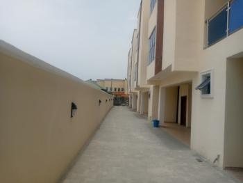 Luxury 5 Bedrooms Terraced Duplex, Golf Course, Lakowe, Ibeju Lekki, Lagos, Terraced Duplex for Sale