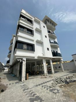 Brand New 3 Bedroom Apartment with Bq, By Lekki 2nd Toll Gate, Lekki, Lagos, Flat for Rent