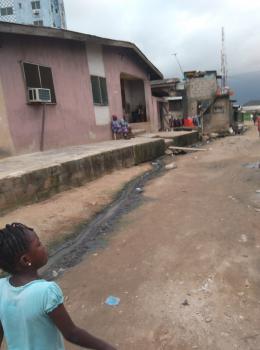 Tenement Bungalow on Full Plot of Land, Balogun Kuku Street, Alapere, Ketu, Lagos, Mixed-use Land for Sale