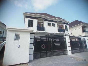 4 Bedroom Duplex in a Serene Environment, Thomas Estate, Divine Homes, Ajiwe, Ajah, Lagos, Semi-detached Duplex for Sale