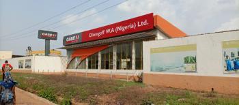 an Industrial Property, Monatan Iwo Road Express Way, Agodi, Ibadan, Oyo, Factory for Sale