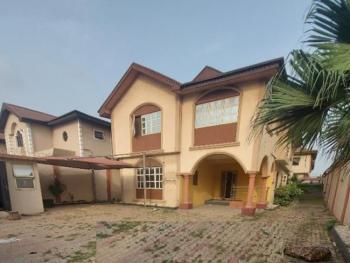 a 5 Bedroom Detached Duplex and 2 Bq on 585sqm, Omole Phase 2, Ikeja, Lagos, Detached Duplex for Sale
