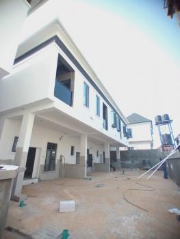 4 Bedroom Terraced Duplex in a Serene Environment, Thomas Estate ,divine Homes, Ajiwe, Ajah, Lagos, Terraced Duplex for Sale