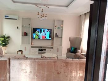 Beautifully Furnished 4 Bedroom Duplex, U3 Estate, Lekki, Lagos, Detached Duplex Short Let